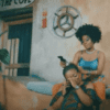 Roma ft. Lady Jaydee - Diaspora