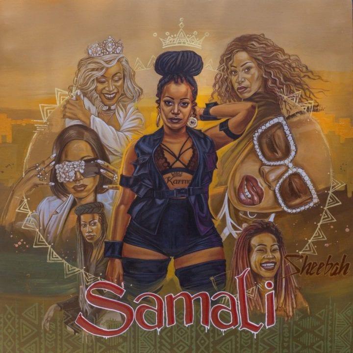 Samali - Sheebah