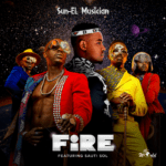 Sun El Musician ft. Sauti Sol - Fire