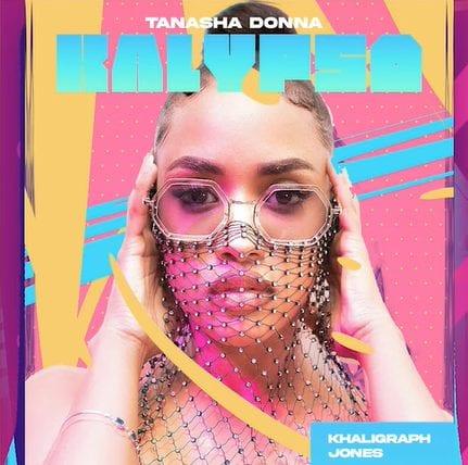 Tanasha Donna ft. Khaligraph Jones - Kalypso