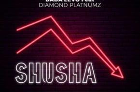 Baba Levo ft. Diamond Platnumz - Shusha