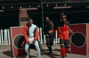RJ The DJ ft. Mabantu - Shobo