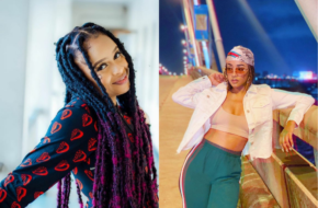 Tanasha Donna To Shoot Music Video With Nandy