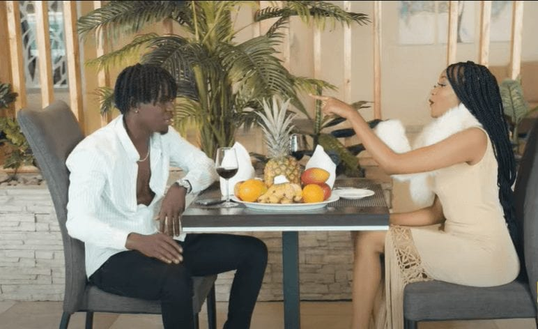 Willy Paul ft. Miss P - Liar
