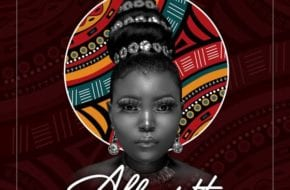 Harmonize ft. Anjella - All Night