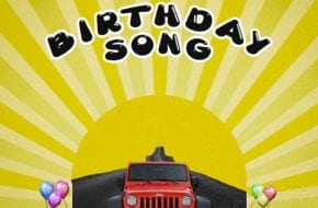 Nviiri The Storyteller ft. Sauti Sol, Bensoul & Khaligraph Jones - Birthday Song