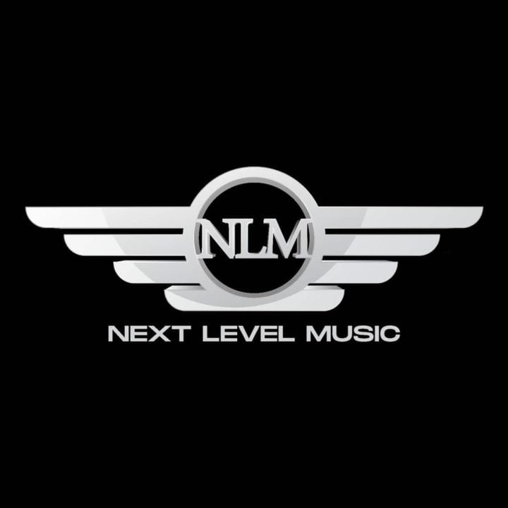 Next Level Music Official Logo