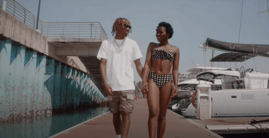 Country Wizzy - Baby