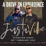 Scorpion Kings Shut Down Nairobi At Sold Out Concert