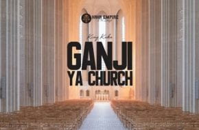 King Kaka - Ganji Ya Church