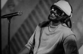 Nyashinski Surprises Fans With 3 New Singles