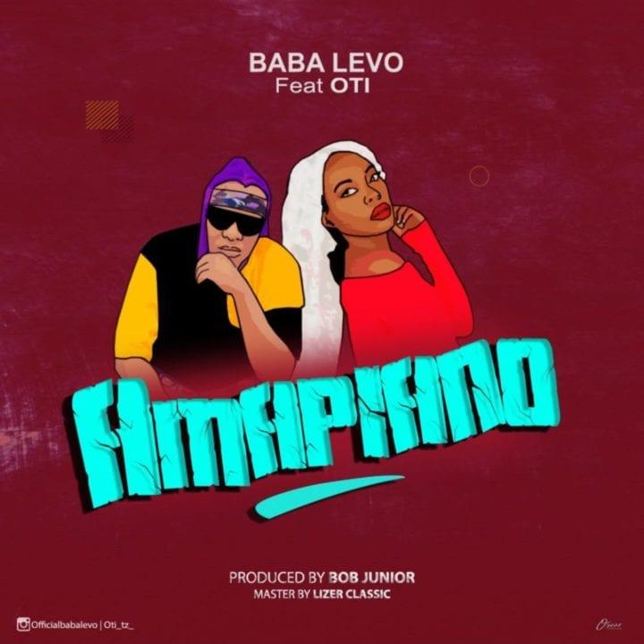 Baba Levo ft. Oti - Amapiano
