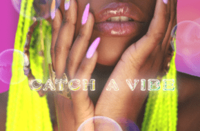 Catch A Vibe cover art