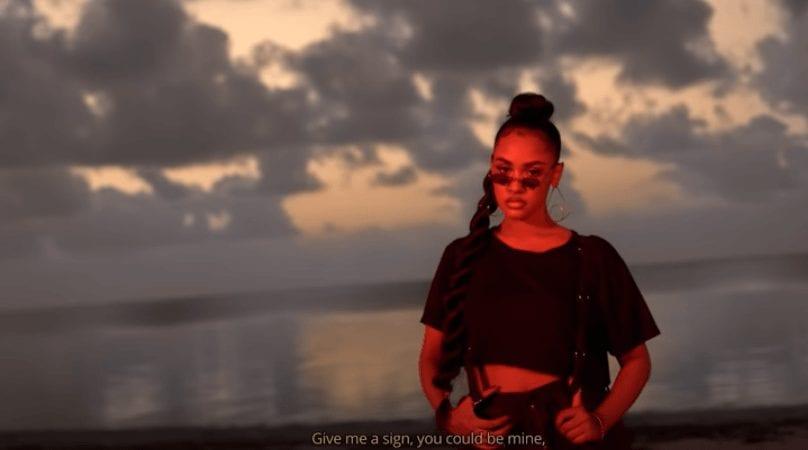 Tanasha Donna ft. Bad Boy Timz - Complicationship