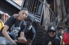 Trio Mio, AJ Barracuda, Fena Gitu & Bon'Eye in New 'Zooby Zoo' Video