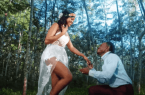 Mbosso ft. Spice Diana - Yes