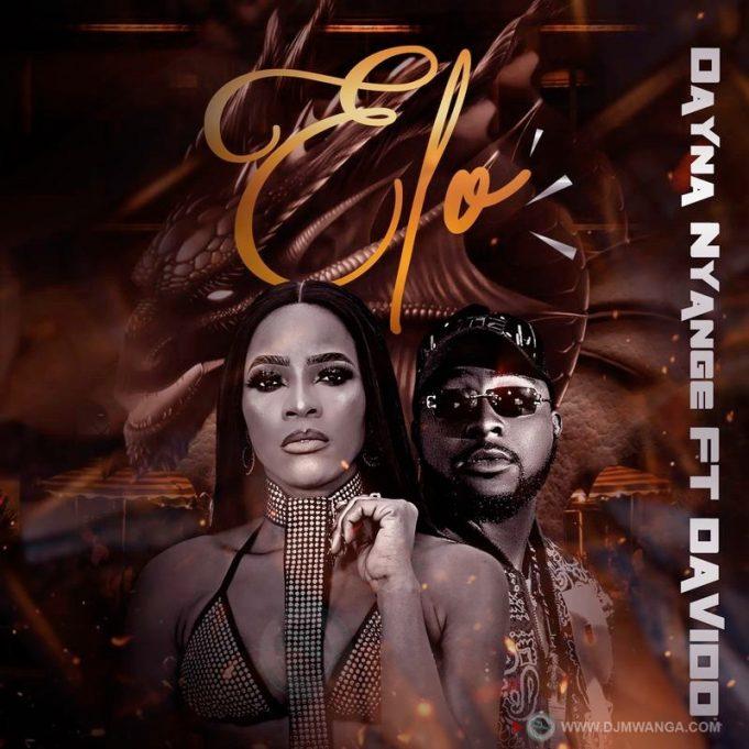 Dayna Nyange ft. Davido - Elo
