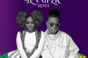 Guchi ft. Rayvanny - Jennifer Remix