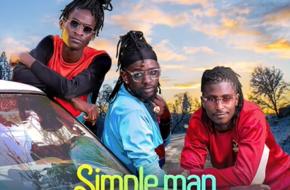 H_art The Band - Simple Man Album
