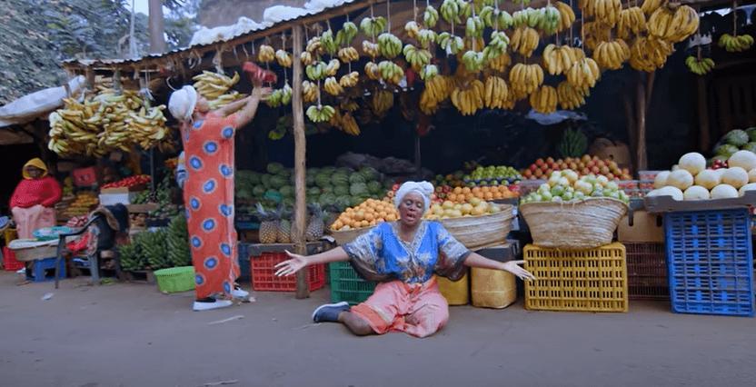 Nadia Mukami - Roho Mbaya