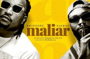 Kristoff ft. Naiboi - Ma Liar