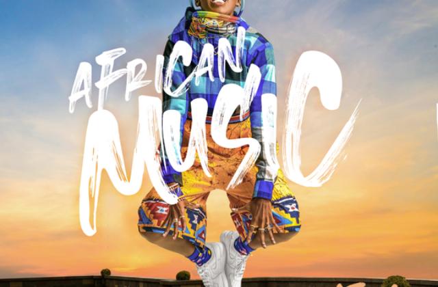 Azawi- African Music album