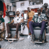Bien ft. Aaron Rimbui - Bald Man Anthem