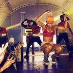 "Babes Wodumo slammed after ""weak"" performance"