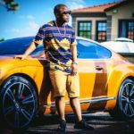 "Cassper Nyovest says he is Africa's ""biggest hip hop act"""