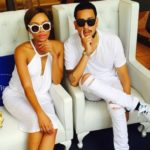 AKA Says He and Bonang Have Broken Up!