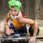 "Ntsiki Mazwai defends ""Kasi Mlungu"" DJ"