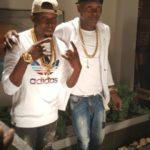 BTS: Jose Chameleone's new video