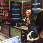 VIDEO: Kwesta's Freestyle On Sway in The Morning.