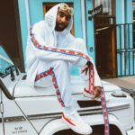 Riky Rick promises Jidenna collaboration