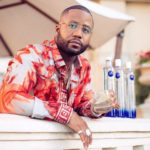 Cassper Nyovest Announced As South Africa's Cîroc Ambassador.