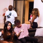 VIDEO: On Me- DJ Capital ft. Gigi Lamayne, J. Molley & Big Star