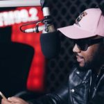Cassper confesses to cheating on Boity on track
