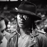 Future is headed to Tanzania and Mozambique