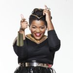EXCLUSIVE: Busiswa Returns To Coke Studio, 2017.