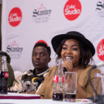 EXCLUSIVE: Shekhinah Details Her Coke Studio Africa Experience.