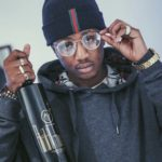 EXCLUSIVE: Emtee Joins the AU Gold Vodka Family As A Shareholder.