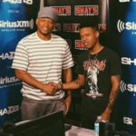 VIDEO: Nasty C On Sway In The Morning.
