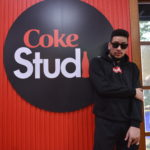 Exclusive: AKA & Olamide For Coke Studio Africa 2017.