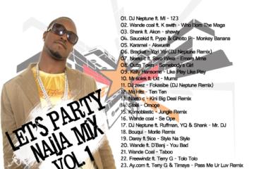 Latest Naija Nigerian Music, Songs & Video - Page 707 of 730 - Notjustok