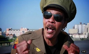 Majek Fashek Is Not Dead; Check Out These 5 Legendary Songs