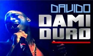 TÉLÉCHARGER DAVIDO DAMI DURO GRATUIT
