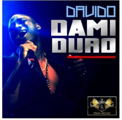 BTS Of Davido's Dami Duro Studio Session Will Have You Smiling Hard | Watch