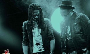 Ice Prince Gyptian Video feat