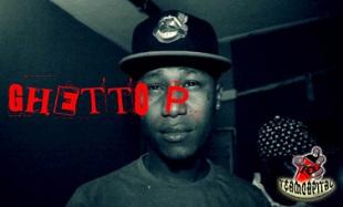 Capital Diaries Ghetto P