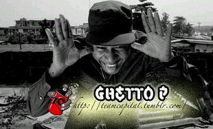 Ghetto Pizzy feat